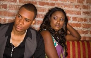 Black couple upset scaled