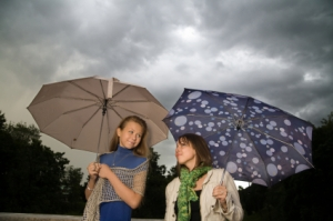 Are you a fair-weather friend?