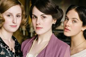 downtonabbeygirls