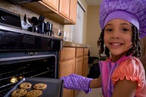 Discipleship is like baking cookies